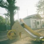 公園とShico(R10)
